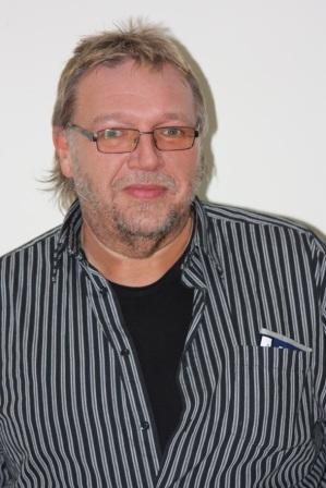 Wilfried Olesch